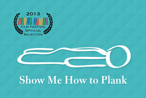 Show Me How to Plank Video